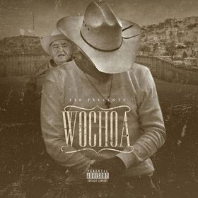 Wochoa Mixtape Vol. 1 Wochee front cover