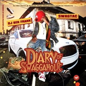 Diary Of A Swaggaholic Swagtac front cover