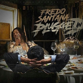 Plugged In Fredo Santana front cover