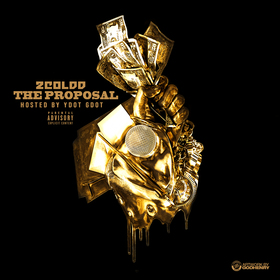 The Proposal Y Dot G Dot front cover