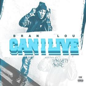 Can I Live Bran Lou front cover