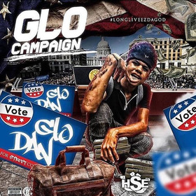 Glo Campaign DJ Benji front cover