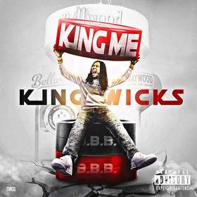 King Me King Wicks  front cover