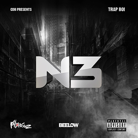 N3 Trapboi front cover