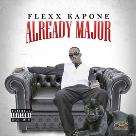 Already Major Flexx Kapone front cover