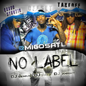 No Label Migos front cover