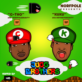 Jugg Brothers C-Tho front cover