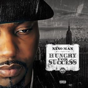 Hungry For Success 2.5 Nino Man front cover