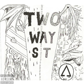 #TwoWayStreet OGB front cover