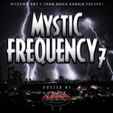 Mystic Frequency 7 Tampa Mystic front cover