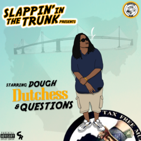 Dutchess and Questions Dough front cover
