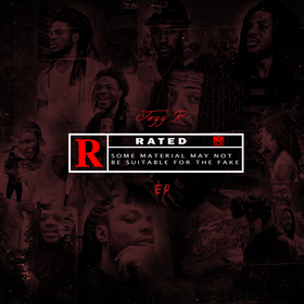 RATED R Jayy R front cover