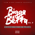 Bigga Is Betta Vol. 2 Bigga Rankin front cover