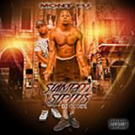 Stamped By the Streets Mont Fu front cover