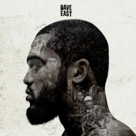 EastMix 2 Dave East front cover