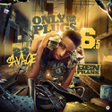 Only For The Plugs 6.5 (Hosted By 22 Savage) DJ Ben Frank front cover