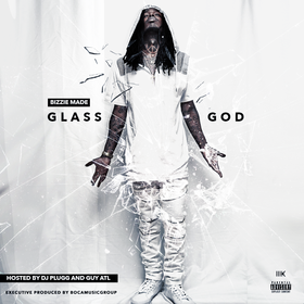 Glass God Bizzie Made front cover