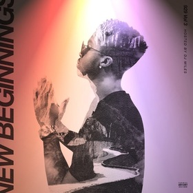 929: New Beginnings Mawty Maw front cover