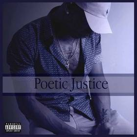 Poetic Justice Ep KC front cover