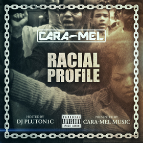 Racial Profile CaraMel DMV front cover