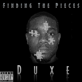 Finding The Pieces Duxe front cover