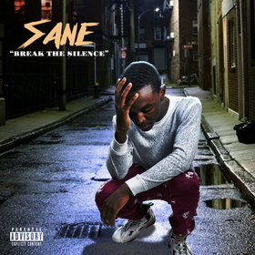 Sane - Break The Silence Three King$ front cover