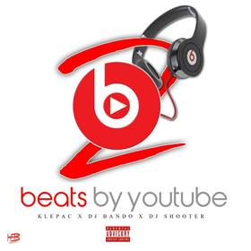 Beats By Youtube 2 Klepac front cover