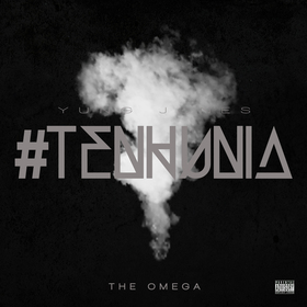 The Omega #TenHunid Real Yung Jones front cover
