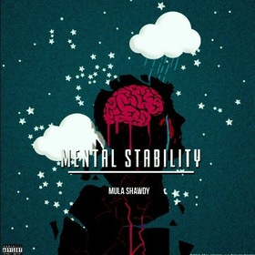 Mental Stability MulaShawdy95 front cover