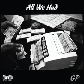 All We Had GoodPeople front cover