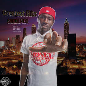 Greatest Hits Bankroll Fresh front cover