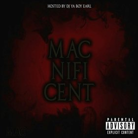 Mac-Nifi-Cent Mac Real AMG front cover