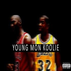 23/32 Ep Young Mon Koolie front cover