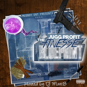 The Finesse Blueprint Jugg Profit front cover