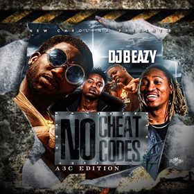 No Cheat Codes: #A3C Edition DJ B Eazy front cover