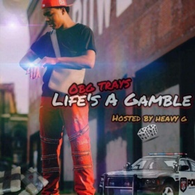 OBG Trays - Life's A Gamble Heavy G front cover