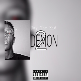 Demon 2 Jayy The Kid front cover