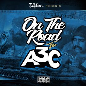 On The Road To A3c Dawinnerscorp front cover