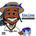 King Cosa Skooly front cover