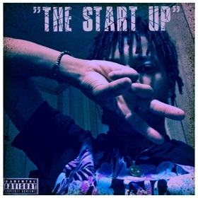 Zanny A1 -  The Start Up DJ Chase front cover