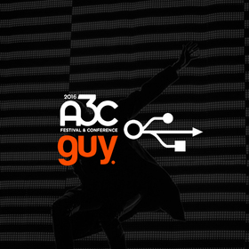 Guy's A3G Playlist GuyATL front cover