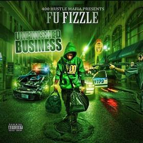 Unfinished Business FuFizzle front cover