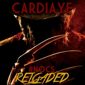 Nightmare On Coldwater Street Reloaded Cardiaye front cover