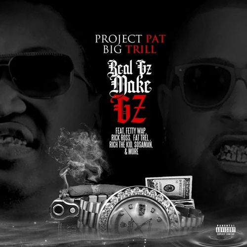 project pat cheez n dope 3
