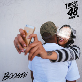 Thirst 48 Pt. 2 Boogie front cover