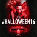 #HALLOWEEN16 by #HipHopIsUs