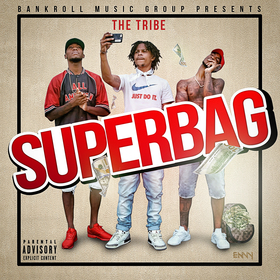 Superbag The Tribe front cover