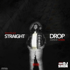 Straight Drop Noodlez FF front cover