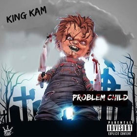 Problem Child KingKam2x front cover