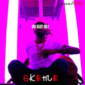 One Night Only Skeme front cover